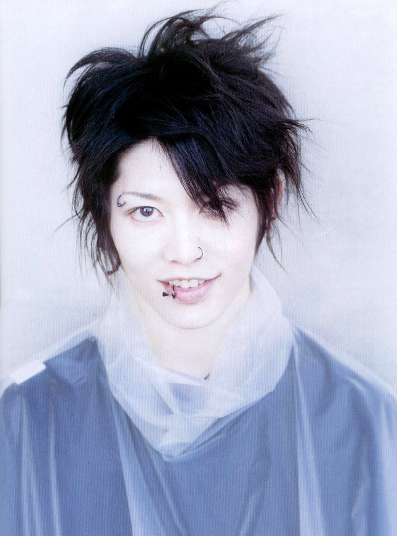 Miyavi == gallery == page4